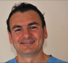 Pasquale Giordano Colorectal Surgeon - best colorectal surgeon london