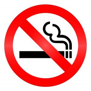 Smoking increases the risk of Bowel Cancer